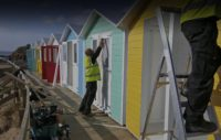 Beach_hut_timber_frame_install_Bude_iForm-1