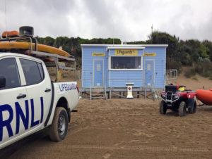 IFormUK_Beach_Huts_RNLI_Lifegaurd