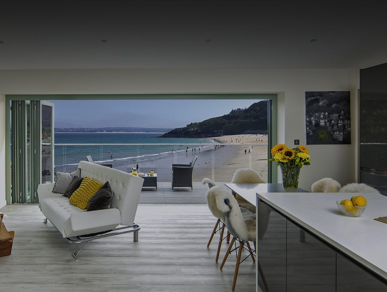 iForm residential chalet beach house accomodation_new