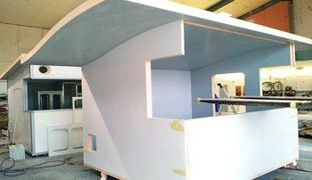 Composite Building Construction